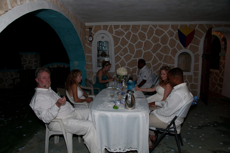 Jamaica 2012 Wedding-279