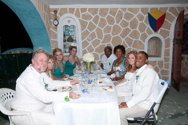Jamaica 2012 Wedding-263