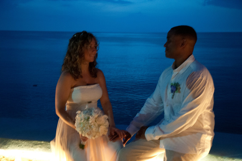 Jamaica 2012 Wedding-237