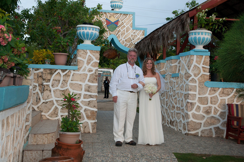 Jamaica 2012 Wedding-78