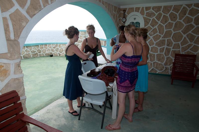 Jamaica 2012 Wedding-11