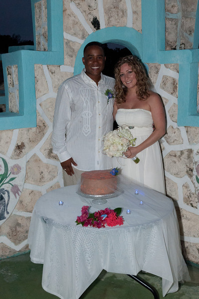 Jamaica 2012 Wedding-201