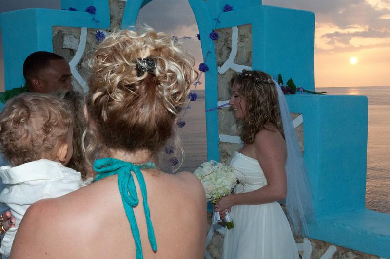 Jamaica 2012 Wedding-131