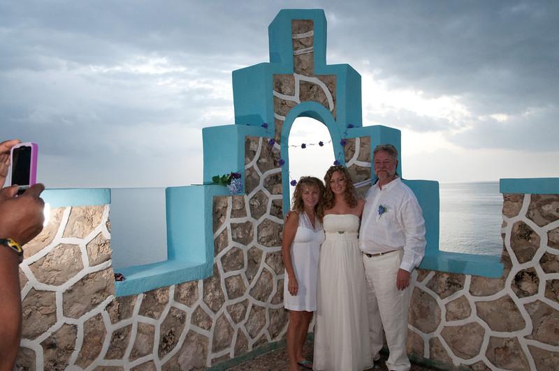 Jamaica 2012 Wedding-178