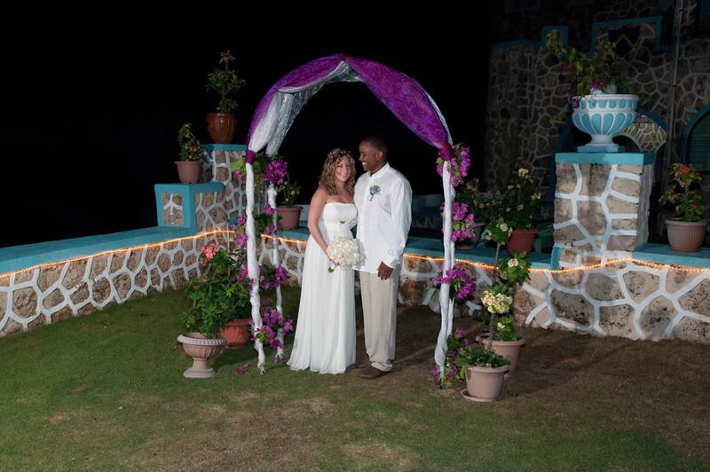 Jamaica 2012 Wedding-217
