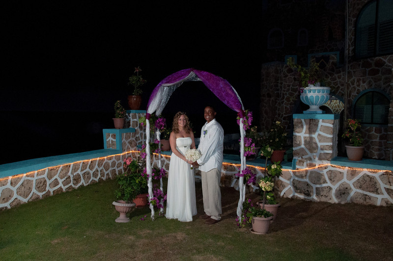 Jamaica 2012 Wedding-210