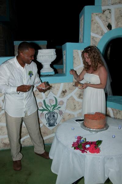 Jamaica 2012 Wedding-325