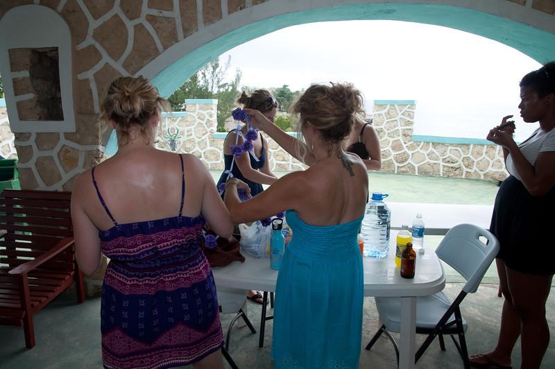 Jamaica 2012 Wedding-9