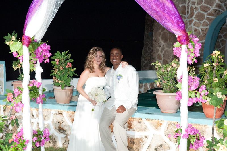 Jamaica 2012 Wedding-218