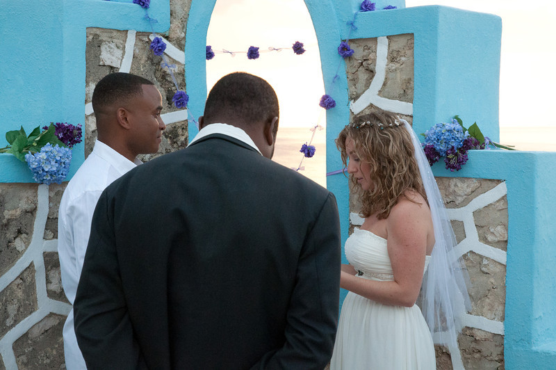 Jamaica 2012 Wedding-111