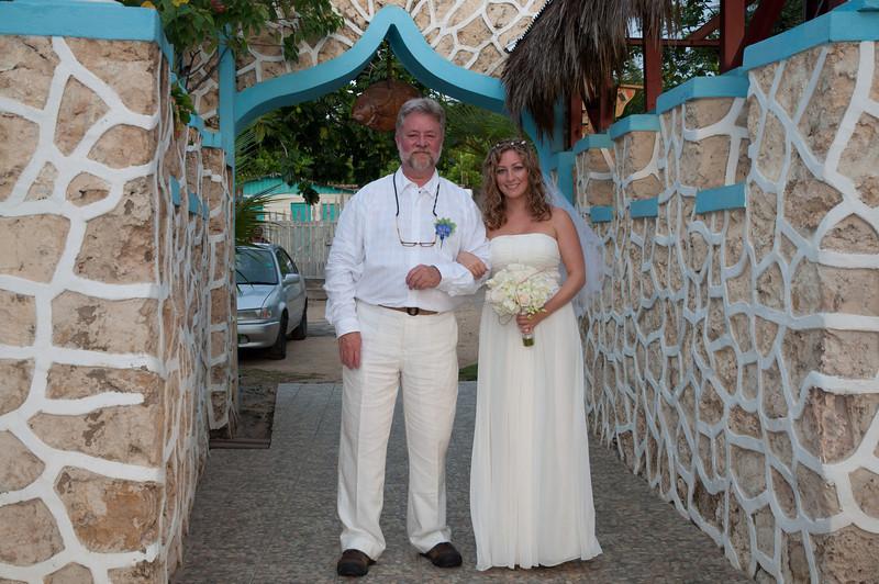 Jamaica 2012 Wedding-77