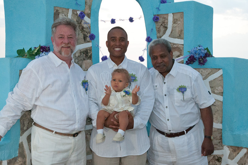 Jamaica 2012 Wedding-160