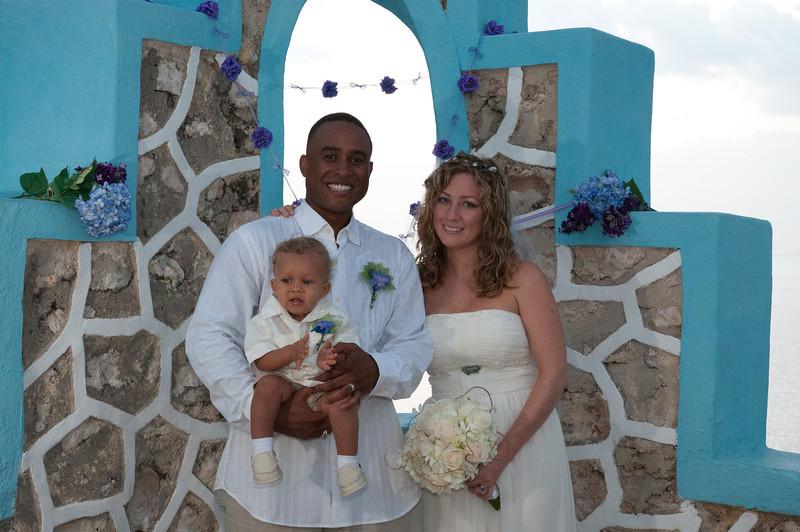 Jamaica 2012 Wedding-170
