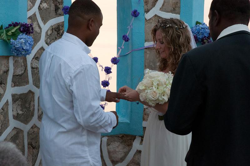 Jamaica 2012 Wedding-117