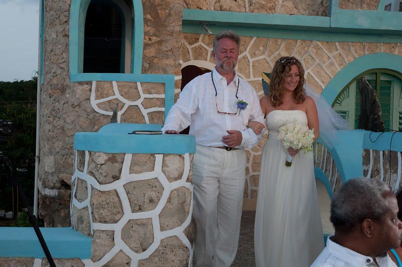 Jamaica 2012 Wedding-87
