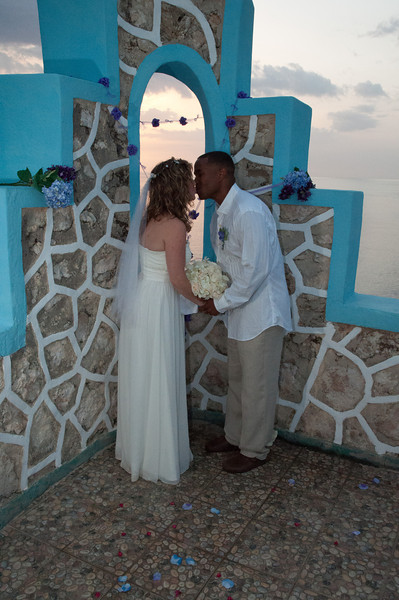 Jamaica 2012 Wedding-135