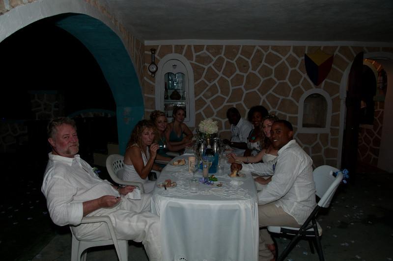 Jamaica 2012 Wedding-342