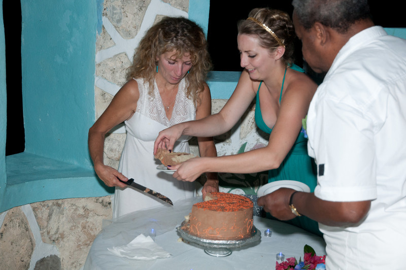 Jamaica 2012 Wedding-329