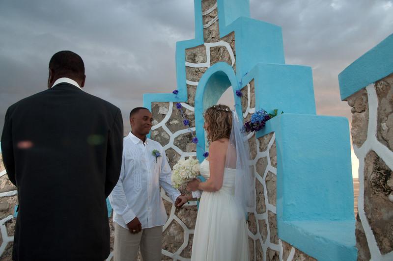 Jamaica 2012 Wedding-93