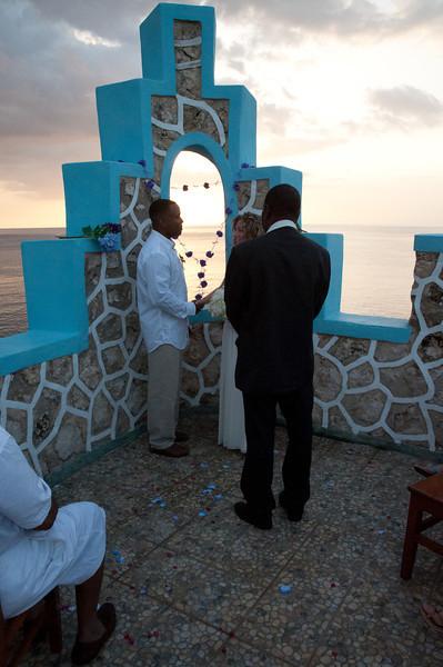 Jamaica 2012 Wedding-104