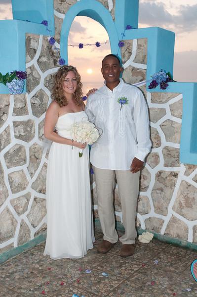 Jamaica 2012 Wedding-142