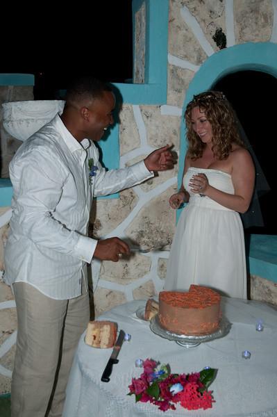 Jamaica 2012 Wedding-317