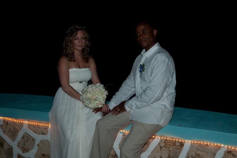 Jamaica 2012 Wedding-243