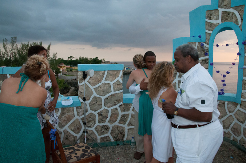 Jamaica 2012 Wedding-124