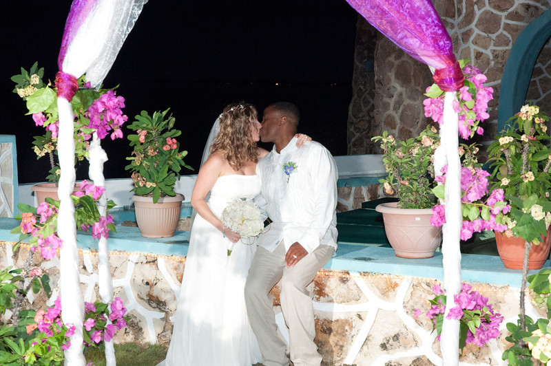 Jamaica 2012 Wedding-219