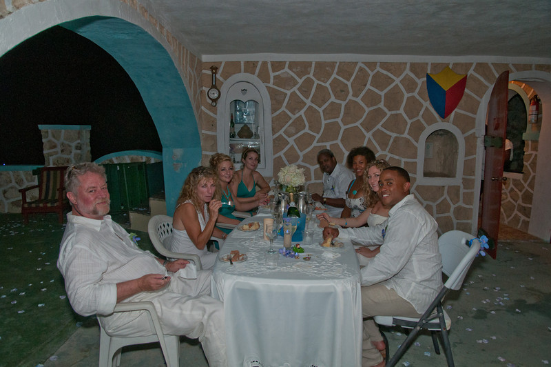 Jamaica 2012 Wedding-343