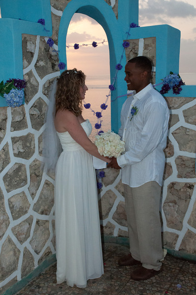 Jamaica 2012 Wedding-133