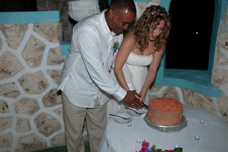 Jamaica 2012 Wedding-308