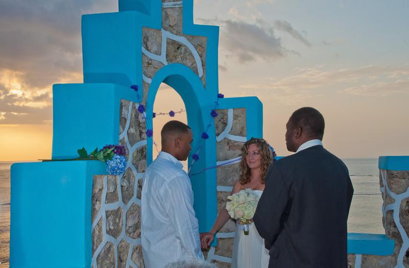 Jamaica 2012 Wedding-98