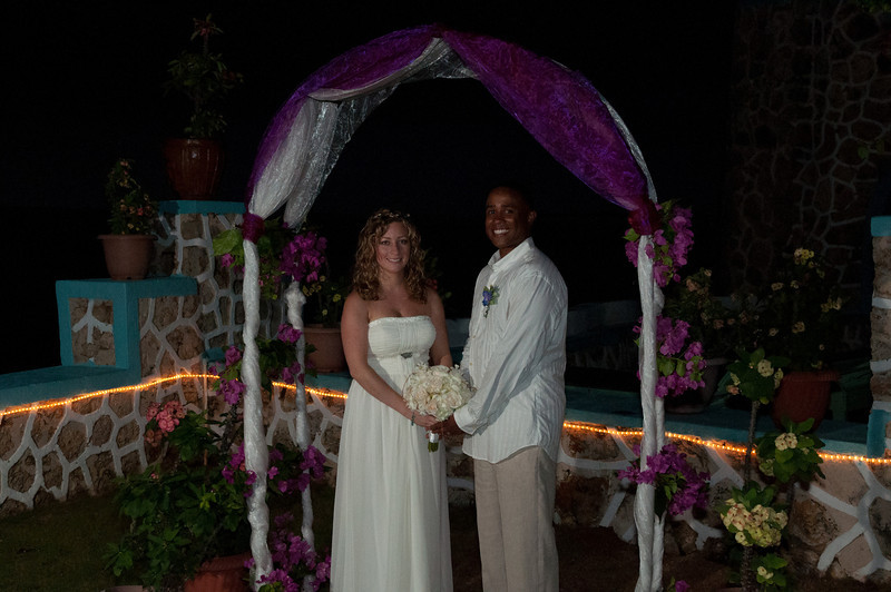 Jamaica 2012 Wedding-211