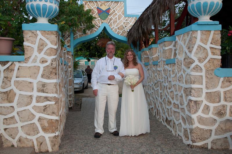 Jamaica 2012 Wedding-76