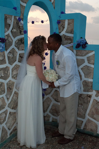 Jamaica 2012 Wedding-136