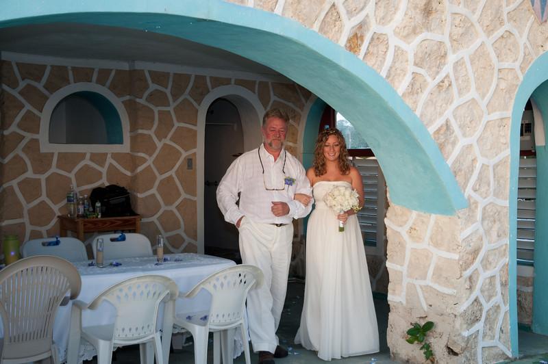 Jamaica 2012 Wedding-82