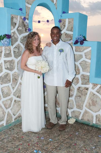 Jamaica 2012 Wedding-141
