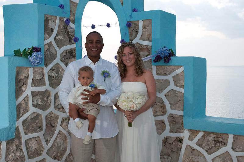 Jamaica 2012 Wedding-164