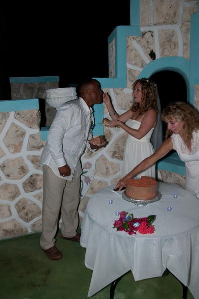 Jamaica 2012 Wedding-326
