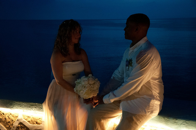 Jamaica 2012 Wedding-239