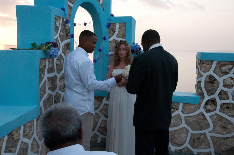 Jamaica 2012 Wedding-116