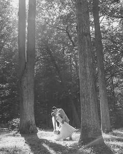 Tuttle Wedding
