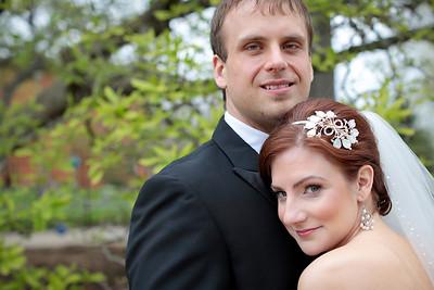 Tweeton-Theobald Wedding 2013