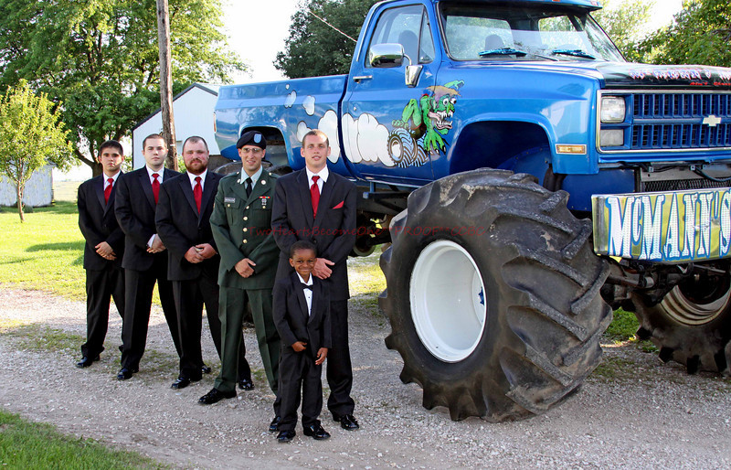 Ford Wedding 015 e