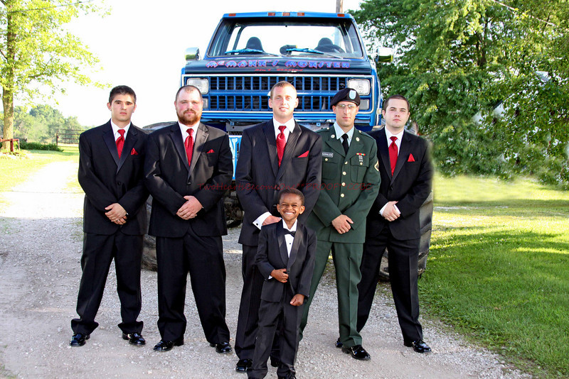 Ford Wedding 021 e