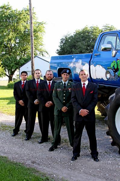Ford Wedding 007 e