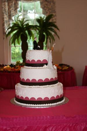 Tyler Jess Perschino Wedding