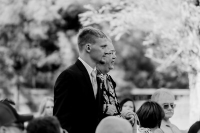 01395©ADHphotography2021--Forbes--Wedding--May22BW