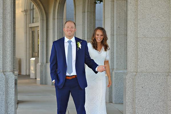 Tyler & Kara's Wedding